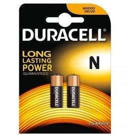 Duracell LR1 alkaline - blister 2