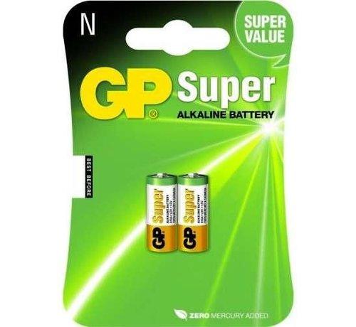 GP LR1 alkaline - blister 2