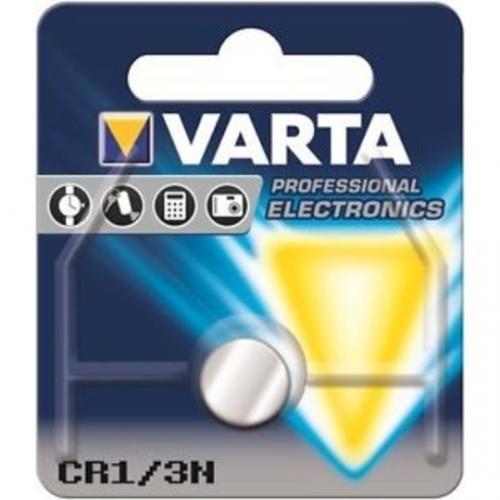 Varta CR1/3N  - blister 1