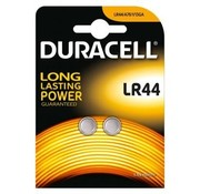 Duracell Alkaline LR44