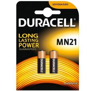 Duracell MN21 - blister 2