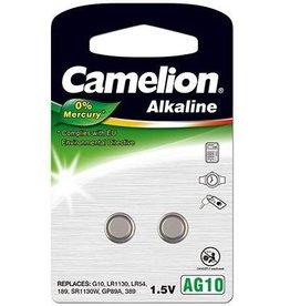 Camelion AG10  blister 2