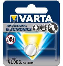 Varta Silver Oxide 357 blister 1