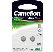 Camelion Alkaline AG1 - blister 2