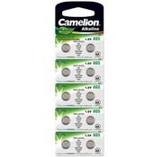 Camelion Alkaline AG5 - blister 10