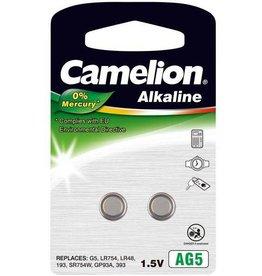 Camelion Alkaline AG5 - blister 2