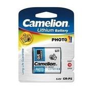 Camelion Lithium CR-P2 6V blister 1
