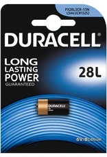 Duracell Lithium PX28 - blister 1