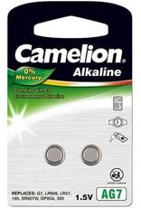 Camelion Alkaline AG7 - blister 2