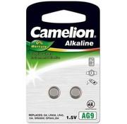Camelion Alkaline AG9 - blister 2