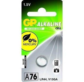 GP Alkaline 76A - blister 1