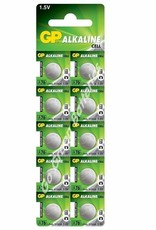 GP Alkaline 76A - blister 10