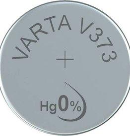 Varta Silver Oxide 373