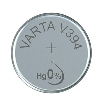 Varta Silver Oxide 394