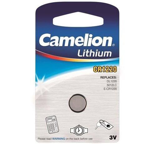Camelion CR1220