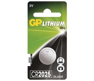 GP CR2025