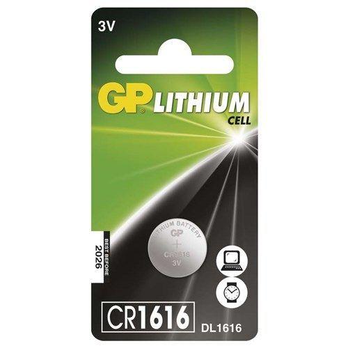 GP CR1616
