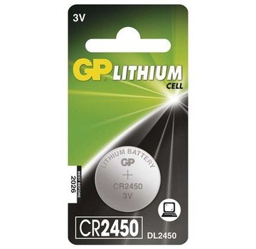 GP CR2450