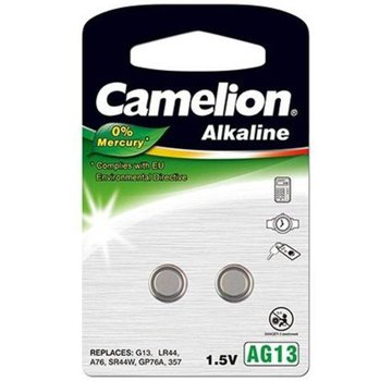 Camelion Alkaline AG13 - blister 2