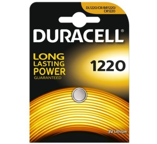 Duracell CR1220