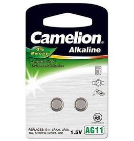 Camelion Alkaline AG11 - blister 2