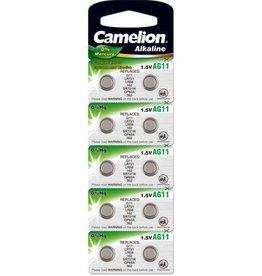Camelion Alkaline AG11 - blister 10
