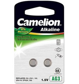 Camelion Alkaline AG3 - blister 2