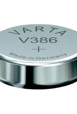 Varta Silver Oxide 386