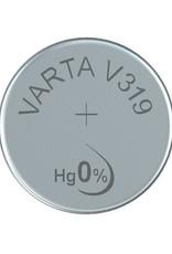 Varta Silver Oxide 319