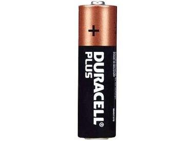 AA alkaline batterijen (LR6)