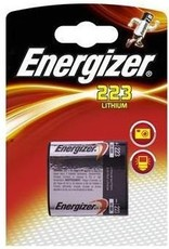 Energizer Lithium CR-P2 - blister 1