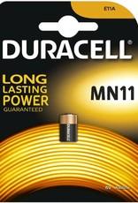 Duracell Alkaline MN11 - blister 1