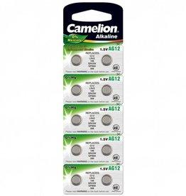 Camelion Alkaline AG12 - blister 10