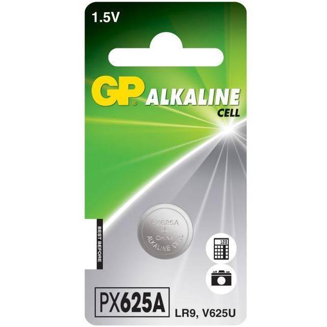 GP Alkaline PX625A - blister 1