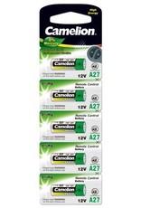 Camelion alkaline A27 - blister 5