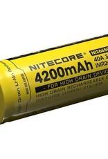 Nitecore Nitecore IMR26650A Li-ion batterij 4200mah box 1
