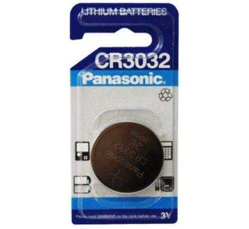 Panasonic CR3032 -  blister 1
