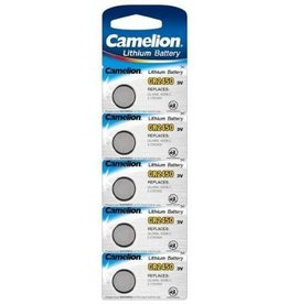 Camelion CR2450 - blister 5
