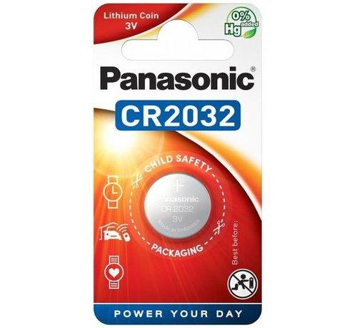 Panasonic CR2032