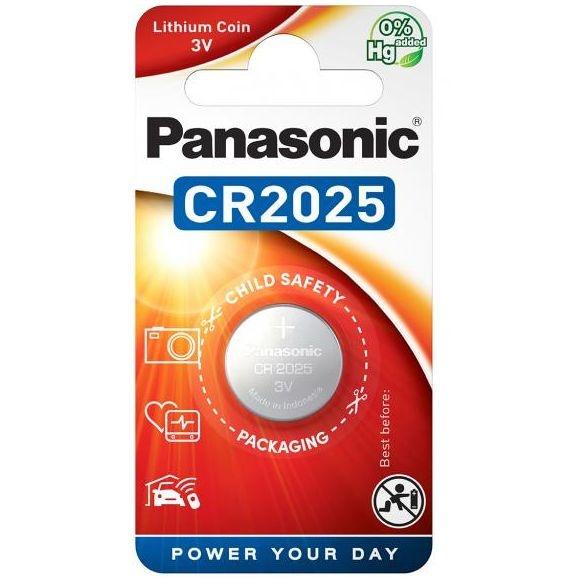 Panasonic CR2025