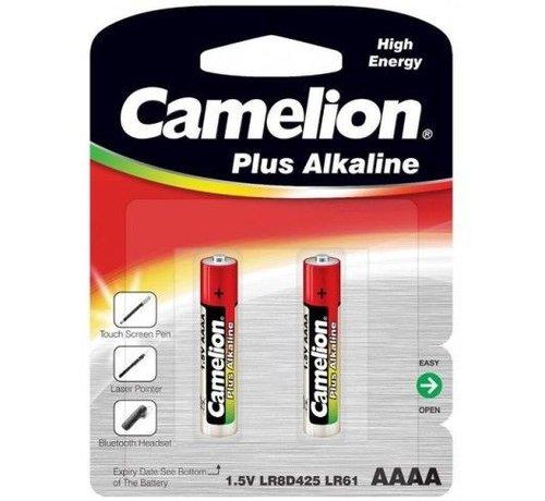 Camelion Plus Alkaline AAAA - blister 2
