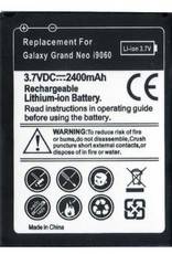 Batterij Samsung Galaxy Grand Neo i9060