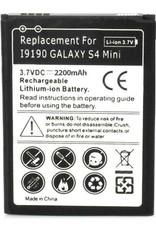 Batterij Samsung Galaxy S4 Mini i9190