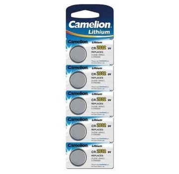 Camelion CR2032 blister 5