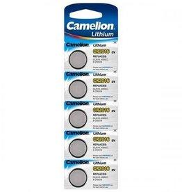 Camelion CR2016 blister 5