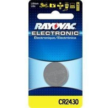 Rayovac CR2430
