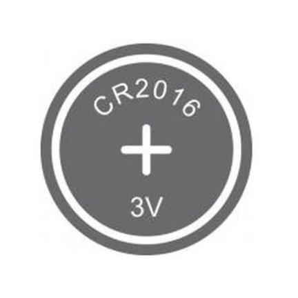 CR2016 knoopcel batterij
