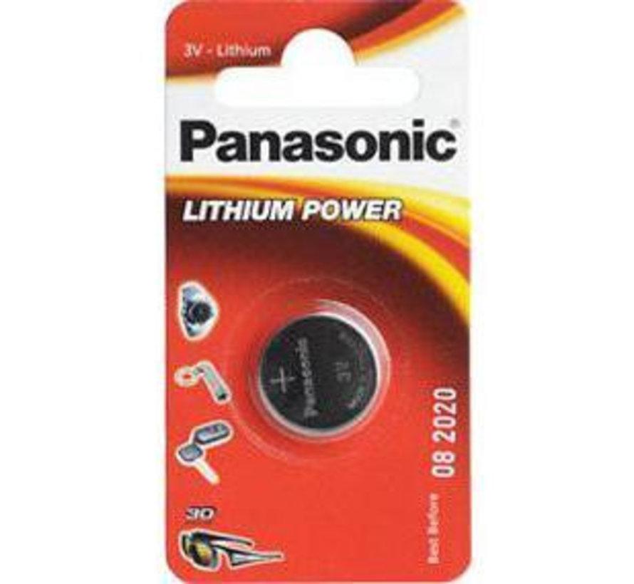 Panasonic CR1025