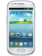 Batterij Samsung Galaxy S3 Mini i8200 NFC