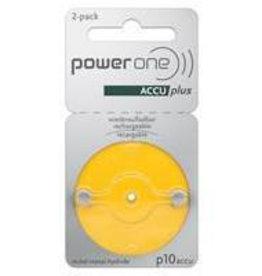POWER ONE P10 ACCUPLUS Ni-MH